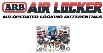 ARB Air Lockers